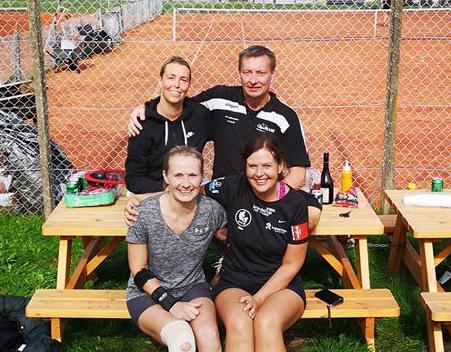 Bryrup Tennis klubmeterskab