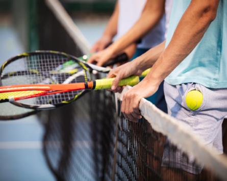Youth Talents -tennis og padel
